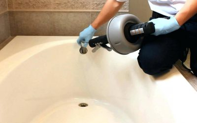 6 Reasons Why You Should Hire a Plumber for Drainage Issues