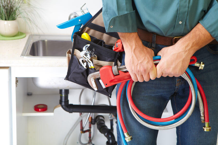 emergency plumbing services in Denver