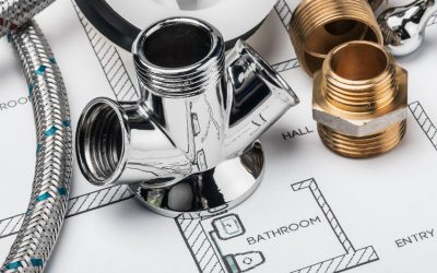 Replacing Old Plumbing Pipes – What You Need To Know