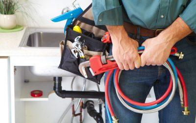 4 Plumbing Signs That Should Tell You To Call A Plumber