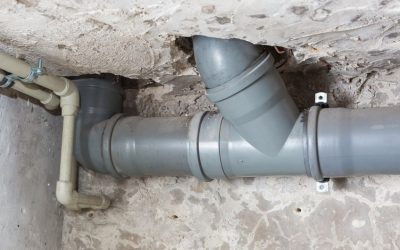 3 Signs In Your House That Would Tell You That Your Sewer System Needs Repair