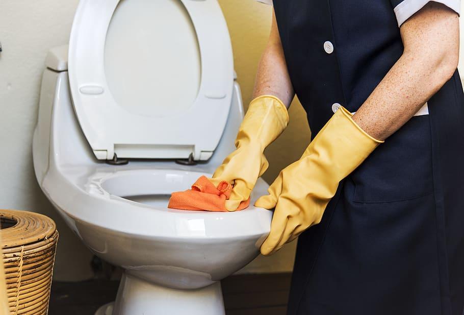 Denver Toilet Repair
